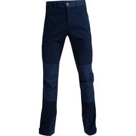 Tufte Wear Pants Herrer, dress blues-insignia blue